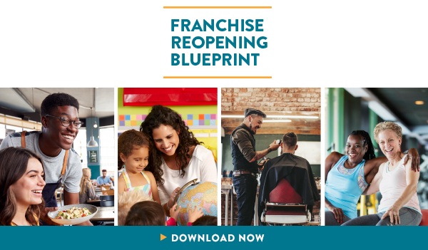 franchise reopening blueprint