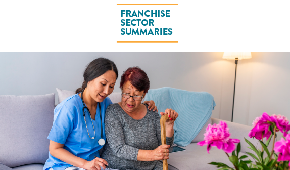 senior care franchise